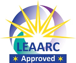 LEAARC approves select courses