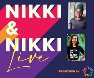 Nikki and Nikki live