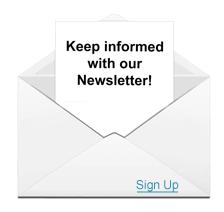 Newsletter signup image