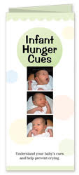 Infant Hunger Cues