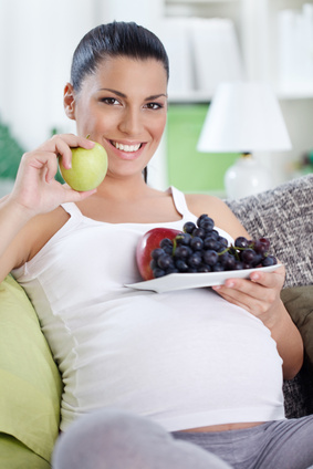 Impact of Maternal Wellness on Lactation: Nutrition in the Childbearing Years