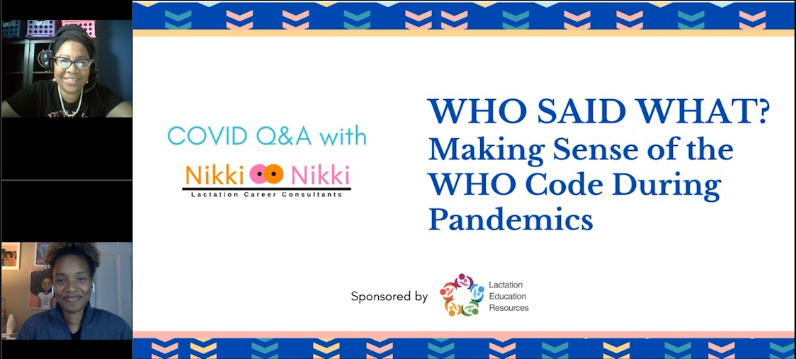 WHO SAID WHAT?