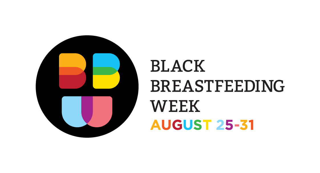 Black Breastfeeding Week 2018