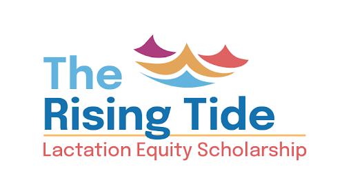 Rising Tide Scholarship Logo