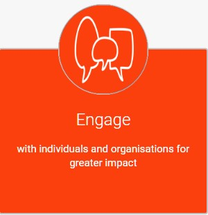 World breastfeeding week objective 3: Engage