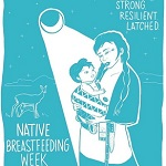 Native Breastfeeding Week